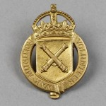 War Service Badge (munitions workers)